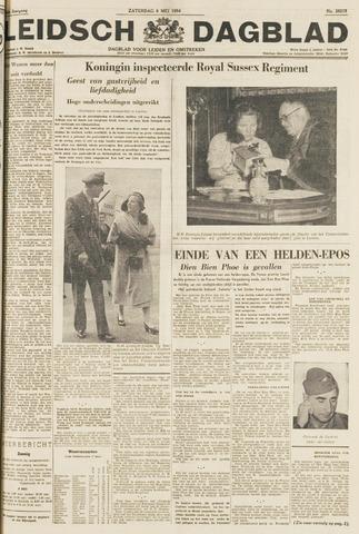 Leidsch Dagblad 1954-05-08