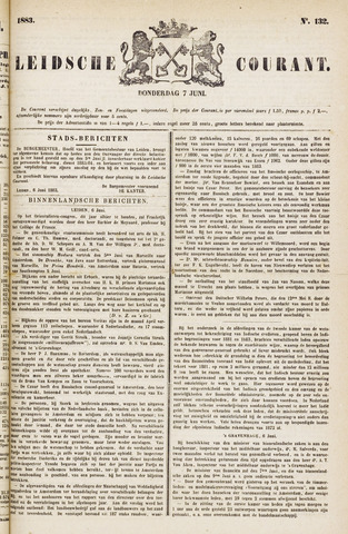 Leydse Courant 1883-06-07