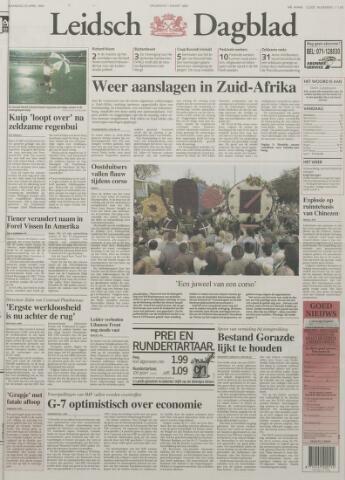 Leidsch Dagblad 1994-04-25