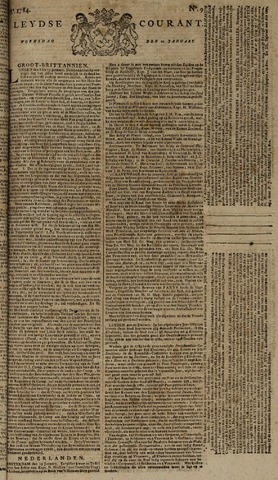Leydse Courant 1784-01-21