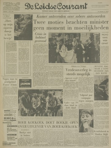 Leidse Courant 1966-07-01