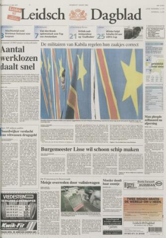 Leidsch Dagblad 1997-05-22