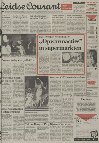 Leidse Courant 1989-05-24