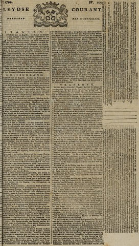 Leydse Courant 1794-09-10