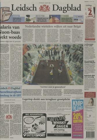Leidsch Dagblad 2005-03-31