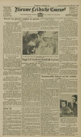 Nieuwe Leidsche Courant 1947-02-27