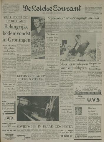 Leidse Courant 1969-10-18