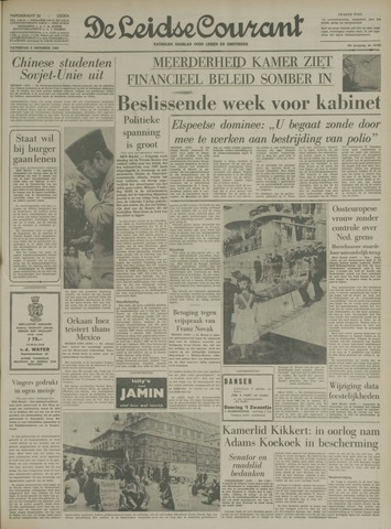 Leidse Courant 1966-10-08