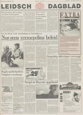 Leidsch Dagblad 1990-02-03