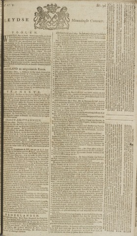 Leydse Courant 1773-05-10