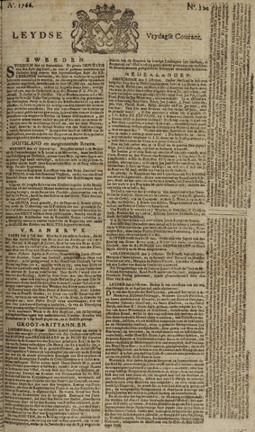 Leydse Courant 1766-10-10