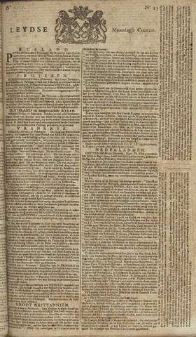 Leydse Courant 1757-02-28