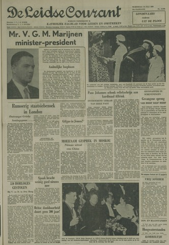 Leidse Courant 1963-07-10