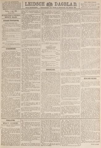 Leidsch Dagblad 1919-06-06