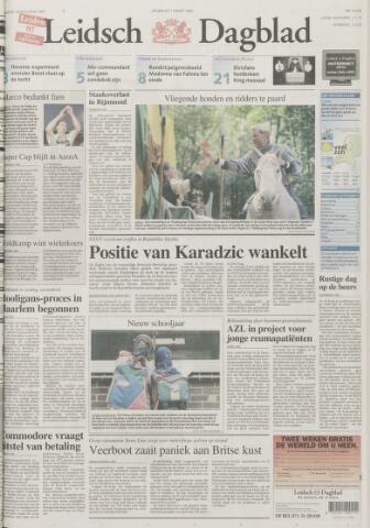Leidsch Dagblad 1997-08-18