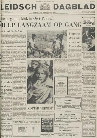 Leidsch Dagblad 1970-11-19