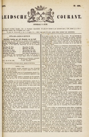 Leydse Courant 1883-06-05
