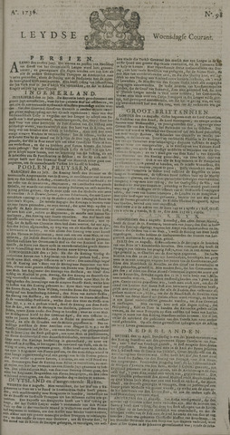 Leydse Courant 1736-08-15