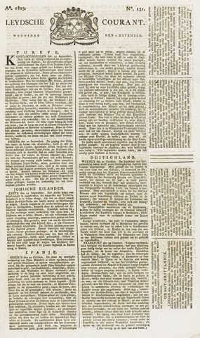 Leydse Courant 1825-11-02