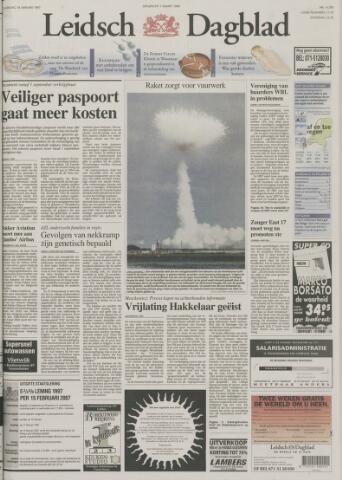 Leidsch Dagblad 1997-01-18