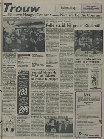 Nieuwe Leidsche Courant 1976-11-02