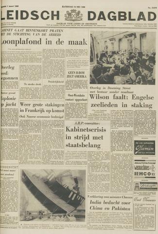 Leidsch Dagblad 1966-05-14