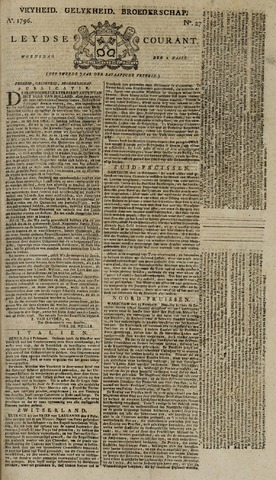 Leydse Courant 1796-03-02