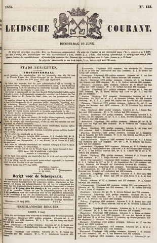 Leydse Courant 1875-06-10