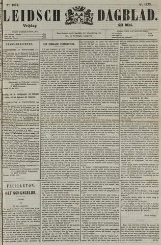 Leidsch Dagblad 1873-05-23