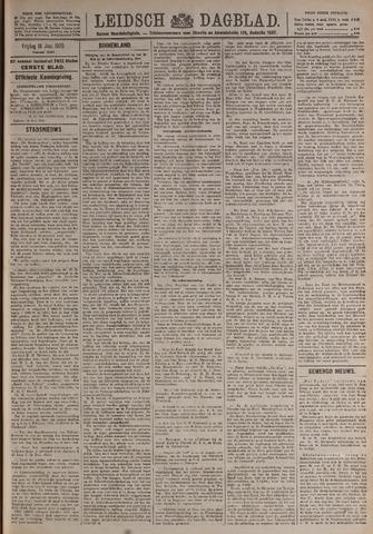 Leidsch Dagblad 1920-06-18