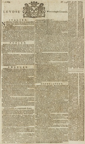 Leydse Courant 1769-12-06