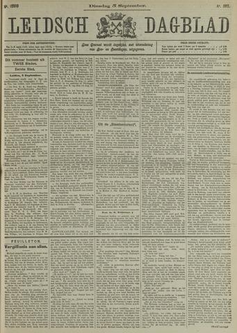 Leidsch Dagblad 1911-09-05