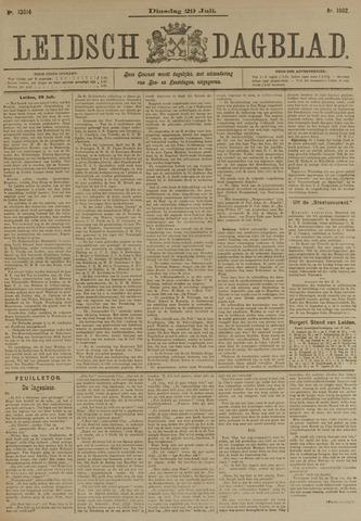 Leidsch Dagblad 1902-07-29
