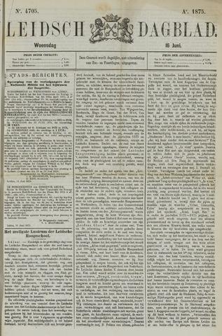 Leidsch Dagblad 1875-06-16