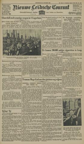Nieuwe Leidsche Courant 1946-10-24