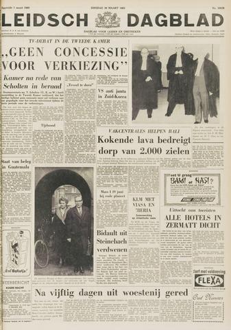 Leidsch Dagblad 1963-03-26