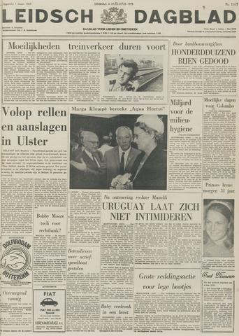 Leidsch Dagblad 1970-08-04