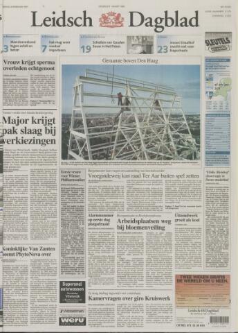 Leidsch Dagblad 1997-02-28