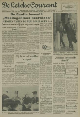 Leidse Courant 1962-03-24