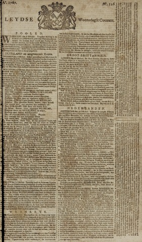 Leydse Courant 1767-10-21