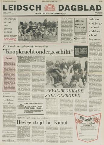 Leidsch Dagblad 1980-06-09
