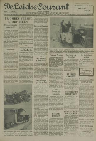 Leidse Courant 1963-01-12