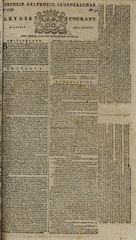 Leydse Courant 1796-08-10