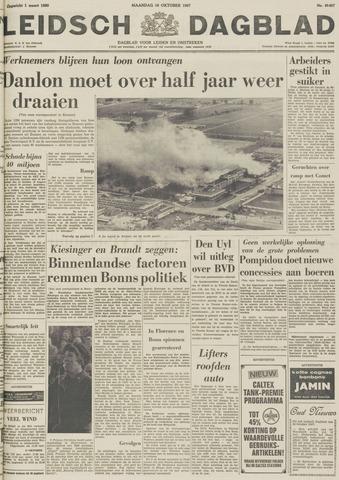 Leidsch Dagblad 1967-10-16