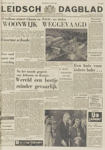 Leidsch Dagblad 1967-06-26