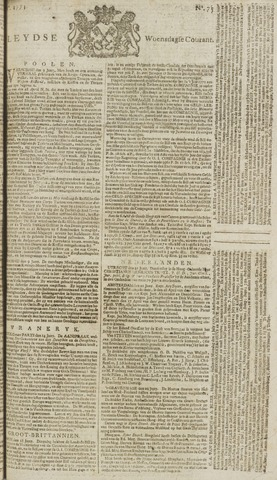 Leydse Courant 1773-06-23