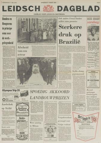 Leidsch Dagblad 1978-05-11