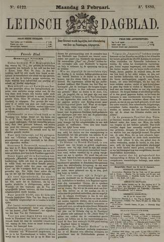 Leidsch Dagblad 1880-02-02