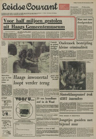 Leidse Courant 1977-12-02