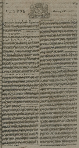 Leydse Courant 1726-04-01